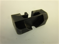 "Walther P1 P38 Rear Sight Standard .095"" Notch"