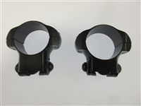 "Redfield 1"" Split Medium Height Scope Rings