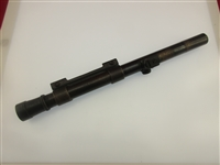 Weaver Vintage Model B6  Tip-Off Rifle Scope, Non Functional