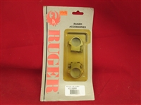 Ruger KS100RM Scope Rings, M77 Stainless