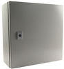 YuCo YC-16x16x8-IP65-FE NEMA 4 Enclosure