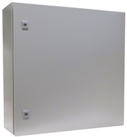 YuCo YC-24X24X8-IP65 Nema 4 Enclosure