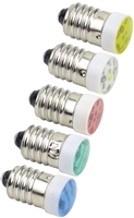 10mm E10S Screw Base LED Light AC/DC