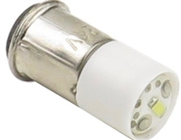 6mm F6 LED Light - White - 24V