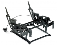 SEMLAX RECLINERS | CABLE RELEASE | 801