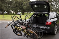 INFLiGHT BIKE RACK | DROP-ARM 4 HATCH