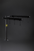 INFLiGHT BIKE RACK | STATIC 4