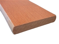 QUEEN BED SLATS | FLEXIBLE | WIDTH 53mm | LENGTH 775mm | THICKNESS 8mm