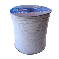 Soft Cotton Piping Cord - 25mm