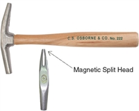 Tack Hammer Handle & Upholstery Wedge