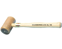 RAWHIDE MALLET | SOLID HEAD