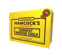 TAILORS CHALK | WHITE (50 Pack)
