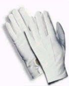 Clowning | Apparel | Gloves | Nylon Gloves Standard With Snap