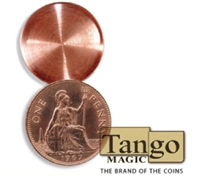 Expanded Shell English Penny Tango