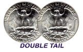 Magic | COIN MAGIC | COIN MAGIC PAGE 1 | Double Quarter Tails