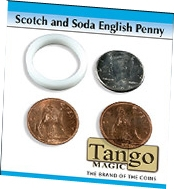 Scotch & Soda English Penny Tango