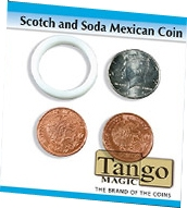 Scotch & Soda Mexican Centavo Tango