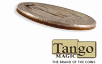 Hooked Coin Quarter Tango