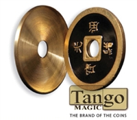 Expanded Chinese Shell Tango