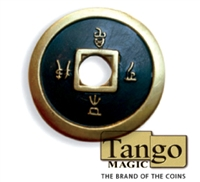 Chinese Coin Tango