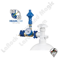 60/40 Helium/Air Inflator Conwin