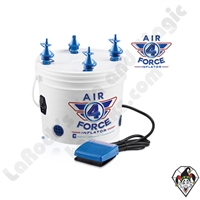Air Force Four Inflator Conwin