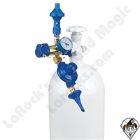 Precision Plus With 60/40 Push Valve Conwin
