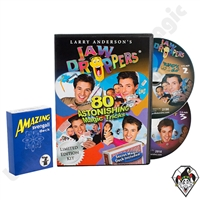 DVD Jaw Droppers 80 Tricks