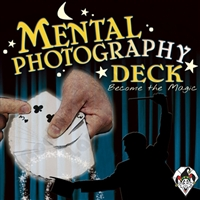 Mental Photography Pro Brand Deck
