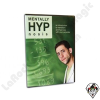 Mentally HYPnosis DVD