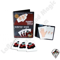 Handy Trick Collection and Vampire Dawn Packet Tricks with Teaching DVD
