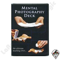 Magic | Card Magic | Mental Photography | DVD