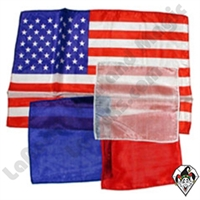 New Stuff | 07-01-13 July 4th ideas | Mini Flag Blendo