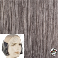 Clowning | Apparel | WIGS | Bald Tramp Wigs | Gray