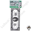 Jokes & Novelties | Jokes | Small Money Pad $20 bills