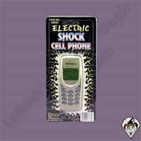 Jokes & Novelties | Jokes | Shock Jokes | Shock Cell Phone, Mini
