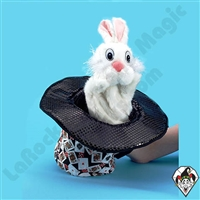 Puppets | All Puppets | Top Hat Bunny Puppet