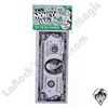 Jokes & Novelties | Jokes | Large Money Pad $100 bills