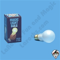 Jokes & Novelties | Jokes | Magic Light Bulb