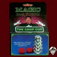 Magic | Ball Magic | Chop Cups | Chop Cup Forum
