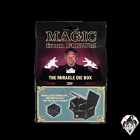 New Stuff | 12-15-11 | Value Magic | Miracle Die Box