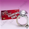 Jokes & Novelties | Jokes | Jumbo | Jumbo Diamond Ring