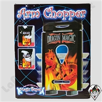 Magic | Stage Magic | Arm Chopper Dragon