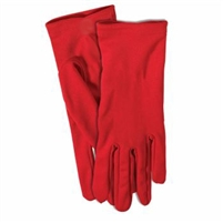 Clowning | Apparel | Gloves | Gloves Red Economy