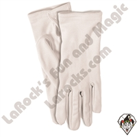 Clowning | Apparel | Gloves | Gloves White Economy