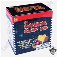 Magical Candy Box