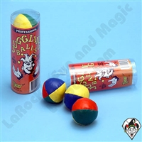 Juggling Balls Small Set of 3