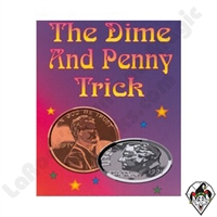 Dime And Penny Trick Hampton Ridge