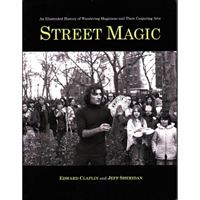 Street Magic Book