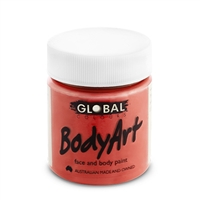 Global Liquid Brilliant Red 45ml